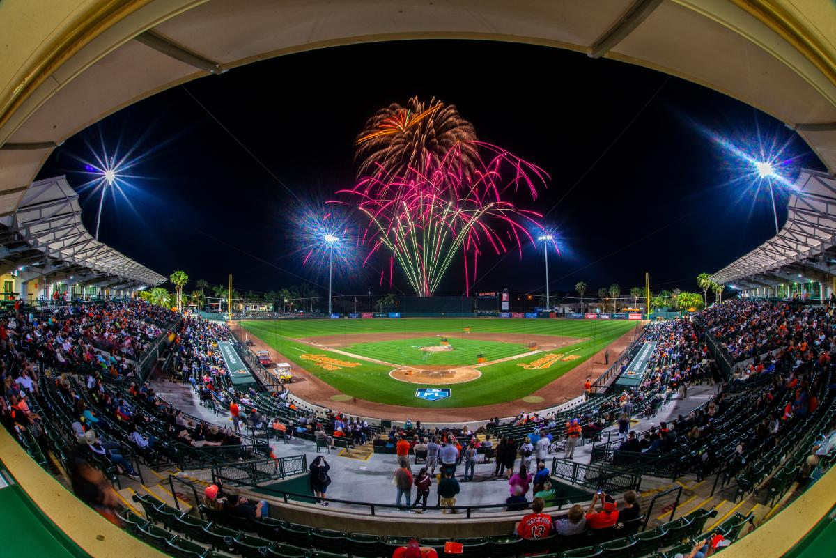 Orioles Home Schedule 2020.Get Ready For The Baltimore Orioles Spring Training Season