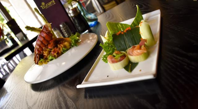 Tsunami is a Sarasota Manatee Original Restaurant
