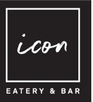 Icon Eatery & Bar - Logo