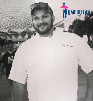 Chef Ethan Steiner