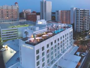 Art Ovation Hotel
