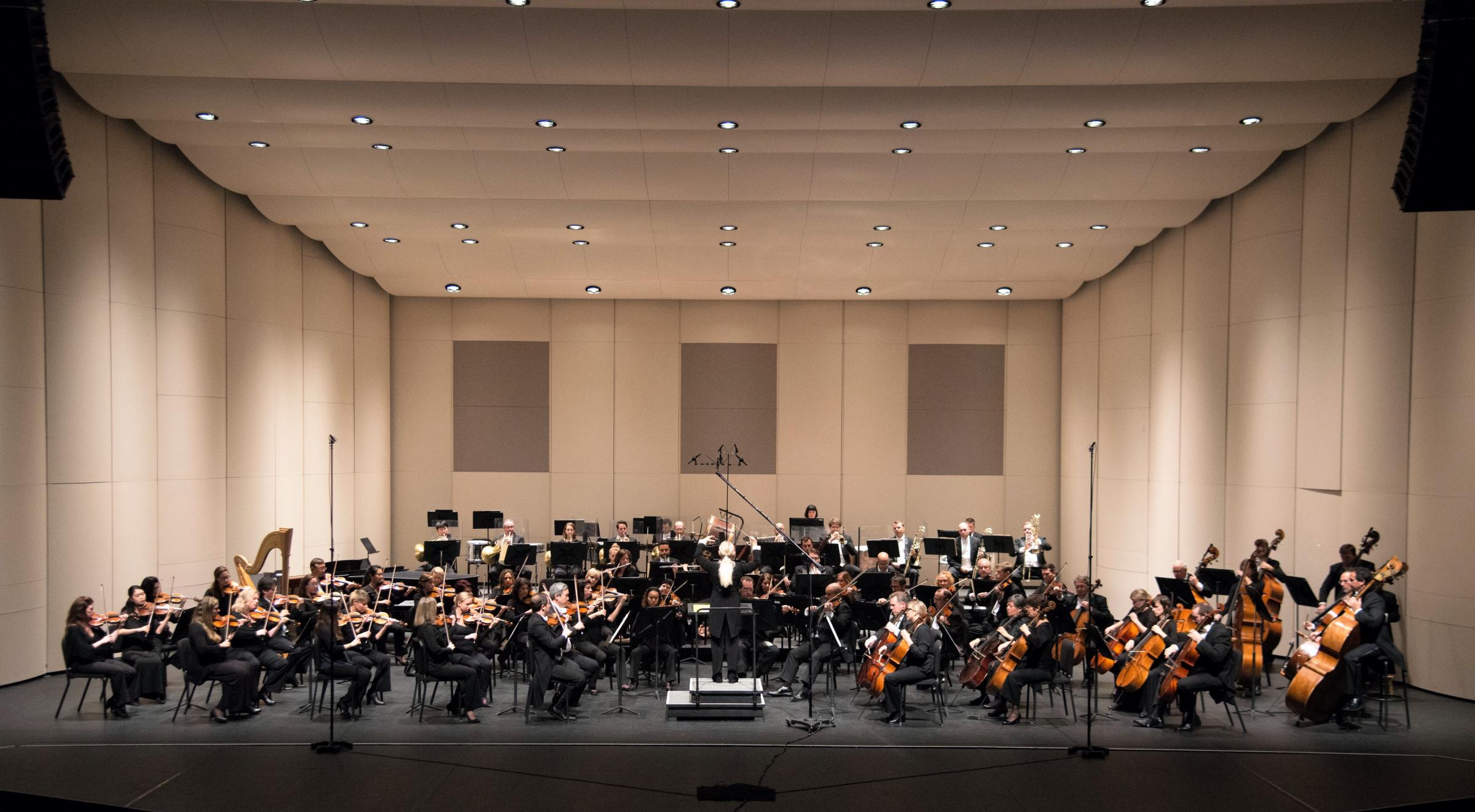 "Sarasota Orchestra is set to perform a new concert series ""Discoveries"""