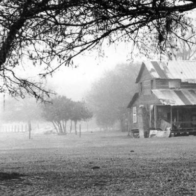 historic photo of settlement in sarasota