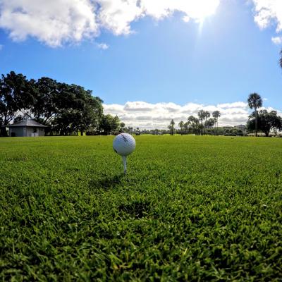 Golf at LBK Club