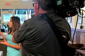 Savor Sarasota Media