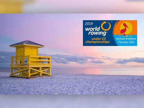 2019 World Rowing Under 23 Championships