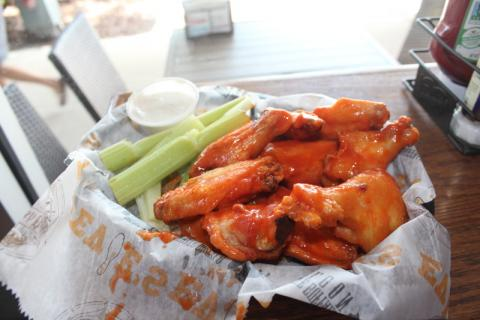 69 cent Wings