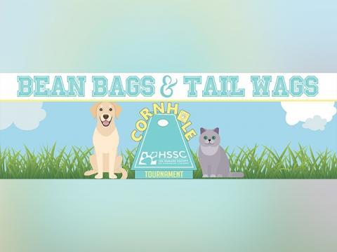 Bean Bags & Tail Wags