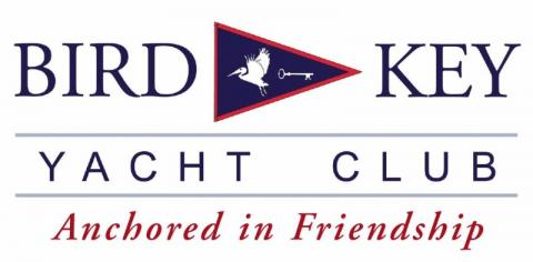 Anchored In Friendship Logo