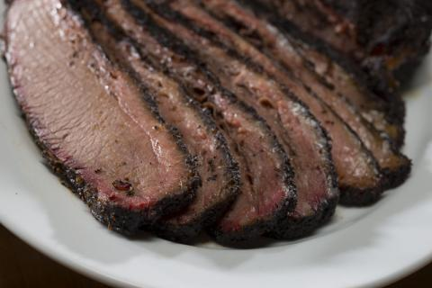 Our Pride & Joy: USDA Prime Brisket