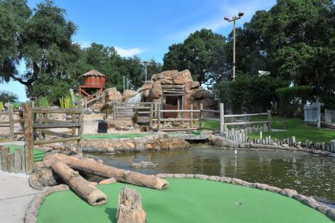 Buy One Get One Mini Golf