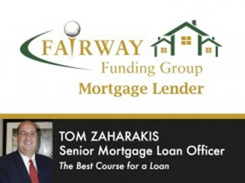 Fairway Funding - Our Logo...