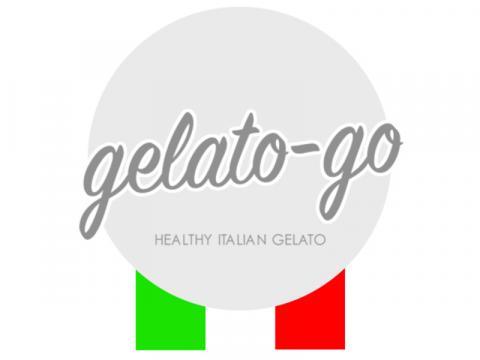 Gelato-Go - Logo