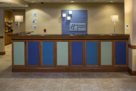 Holiday Inn Express & Suites Bradenton East- Lakewood Ranch - Welcome! We're glad you are here!