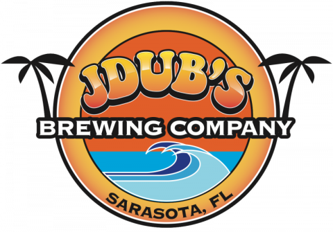 JDub's Brewing Co. Logo - JDub's Brewing Co. Logo