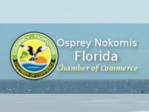 OSPREY NOKOMIS CHAMBER OF COMMERCE