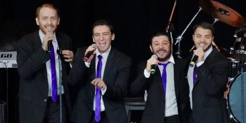 Who Loves You: A Tribute to Frankie Valli and the Four Seasons