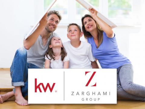 Zarghami Group at Keller Williams