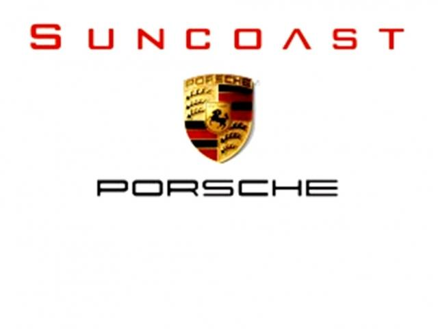 14th ANNUAL PORSCHES IN THE PARK EVENT
