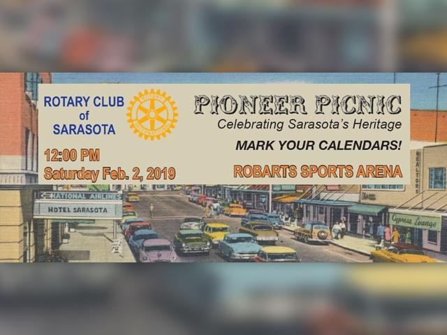 2019 Pioneer Picnic