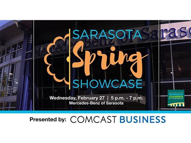 2019 Sarasota Spring Showcase