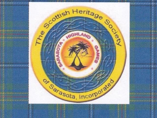 2020 26th Sarasota Highland Games & Celtic Festival