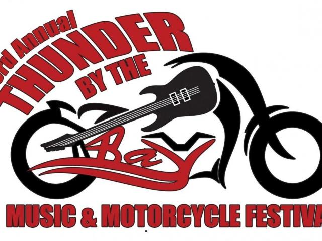 23rd ANNUAL THUNDER BY THE BAY MUSIC & MOTORCYCLE FESTIVAL (Feb. 19-21, 2021)