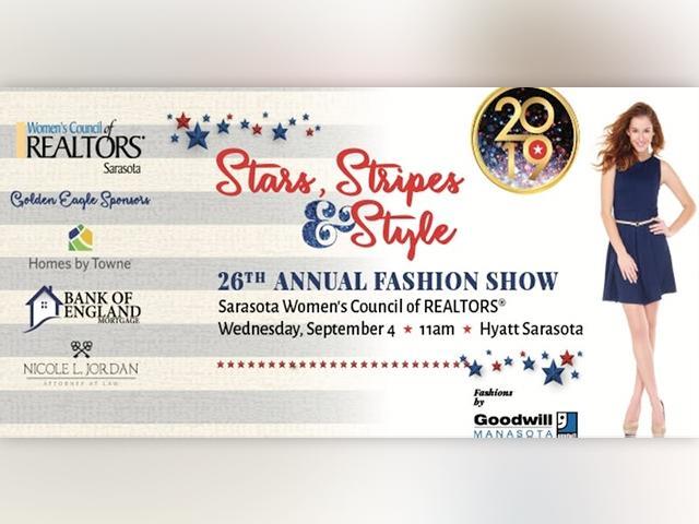26th Annual Fashion Show