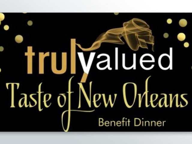 2nd Annual Taste of New Orleans Benefit Dinner