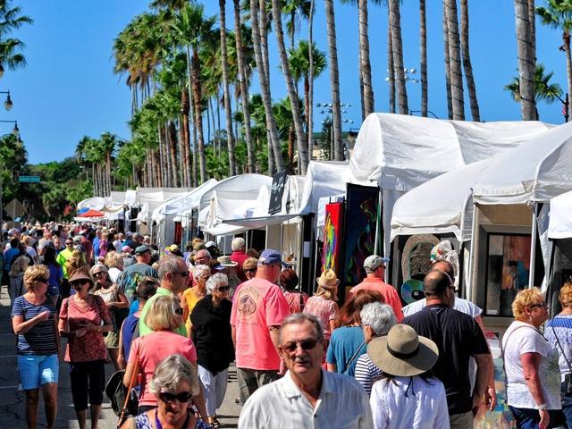31st Annual Downtown Venice Art Festival