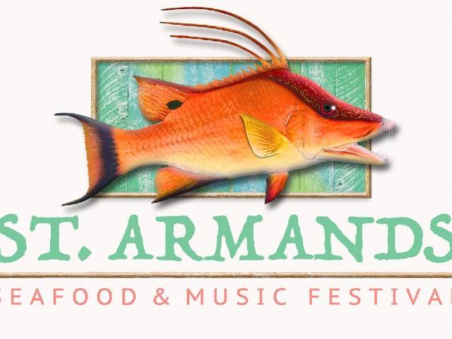 St. Armands Seafood & Music Festival 2019