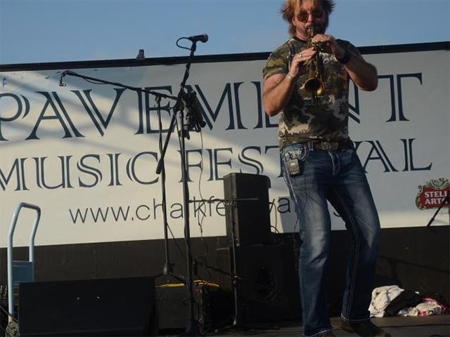 Pavement Music Festival