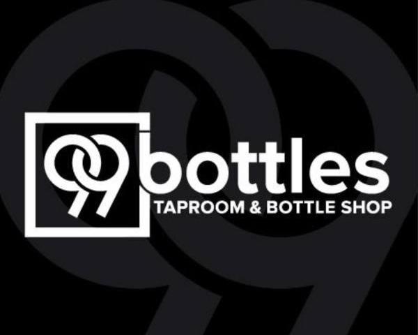 99 Bottles Taproom & Bottle Shop