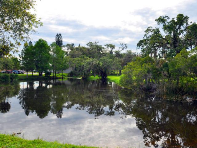 A.B. Smith Park