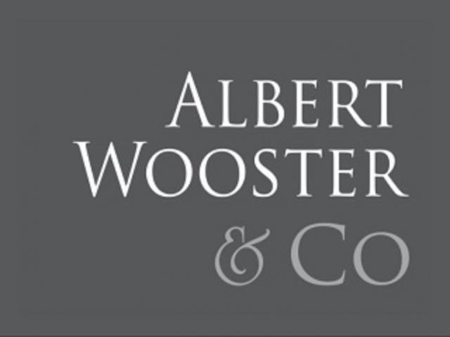 Albert Wooster & Co Realty Logo - Logo