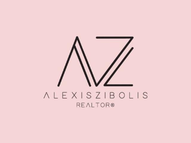 Alexis Zibolis Logo