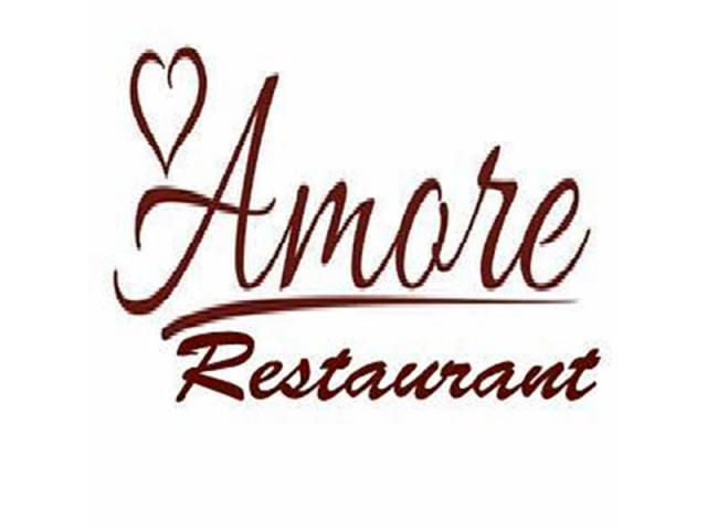 Amore Restaurant - Logo