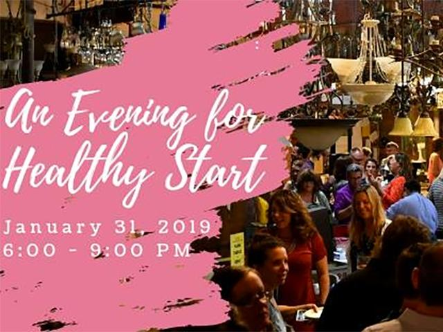 An Evening for Healthy Start - 2019