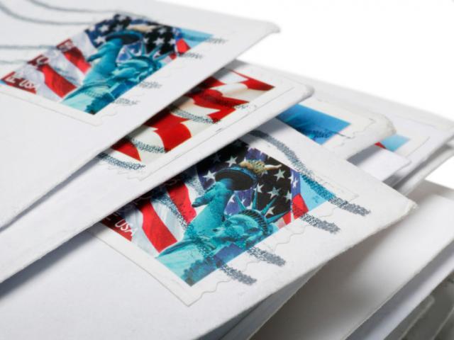 Andrick Stamp