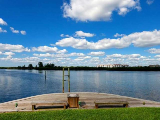 Gulf and Bay Club Bayside - Fishing Dock at Bayside