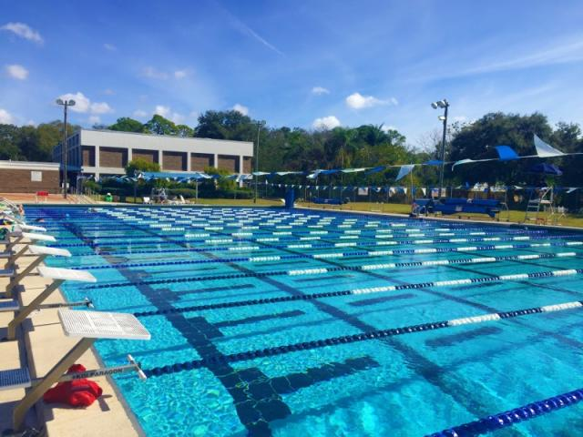 Arlington Park & Aquatic Complex - 50-Meter Lap Pool & 25-Yard Pool Public Swim Hours of Operation: Monday – Friday, 10 am – 4 pm; By Reservation Only  Adult (18 - 54) $4  Youth (17 & under) $2  Senior (55 & up): $2