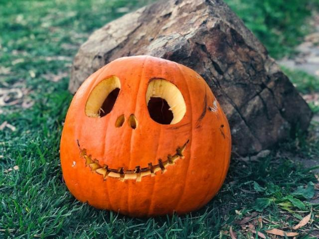 Arlington Park  Halloween Trail Carnival