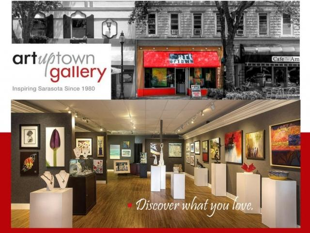 Art Uptown Gallery Introduces New Artists with May Exhibit Uptown Views