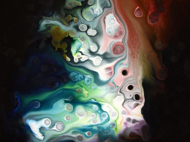 """Amore"" by Dion Kurczek"