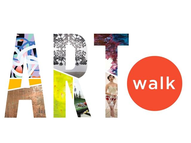 Artwalk 10/12/18 Ringling College Galleries