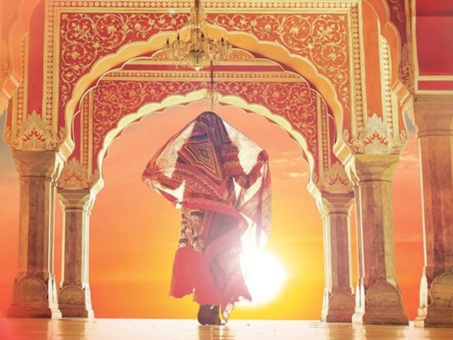 Asolo Rep's Annual Gala 2020: A Bollywood Ball