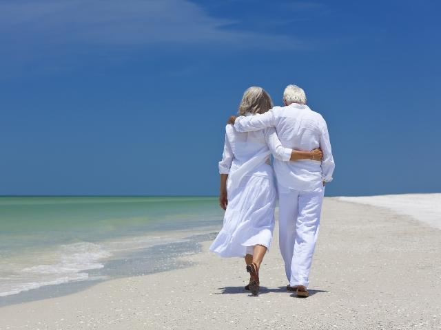 Baby Boomer Retirement Series