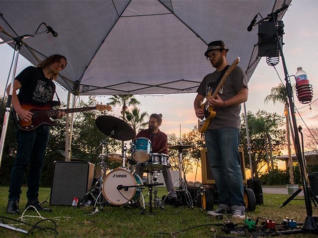 Backyard Concert Series - Lakewood Ranch