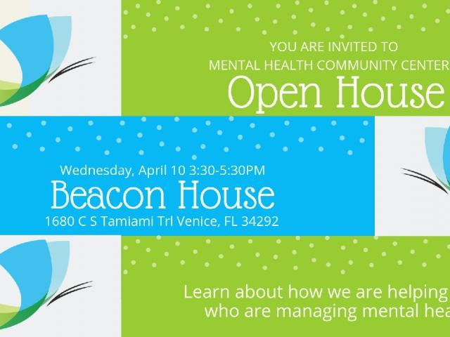 Beacon House Open House