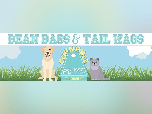 Bean Bags & Tail Wags